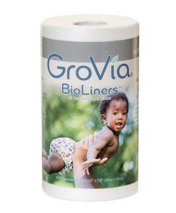 Plenične predloge GroVia BioLiners