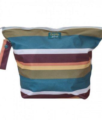 Vrečka za umazane pralne pleničke (wetbag)