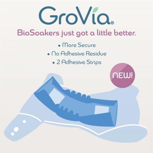 Vpojni vložek GroVia za Hybrid hlačke - Biosoaker