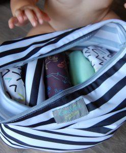 Vrečke za plenice