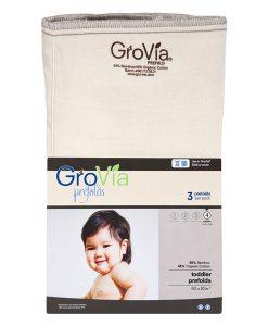 Prefold plenice GroVia - velikost 4