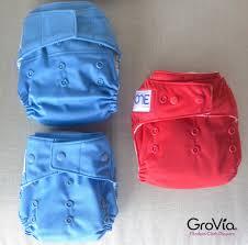 Razlika: GroVia Hybrid in O.N.E