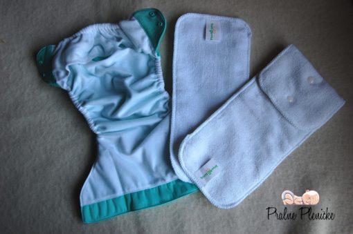 Pralna plenica BumGenius Original 5.0