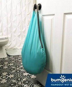 BumGenius Hangout Wet bag