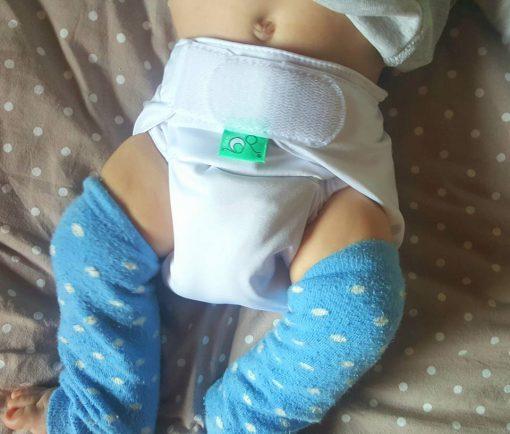 TotsBots EasyFit Star na 6kg dojenčku