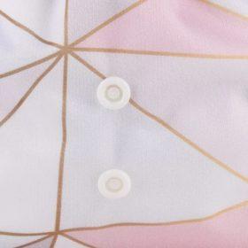 Blush Triangle
