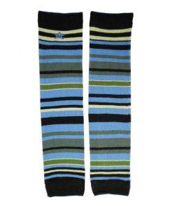 Gamaše Huggalugs Handsome Stripe