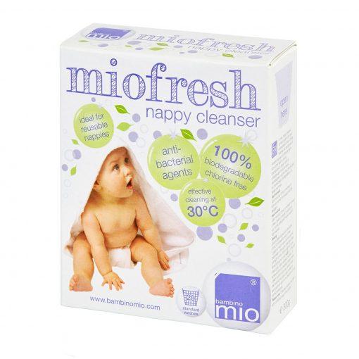 Prašek za osvežitev perila Bambino Mio MioFresh 300g