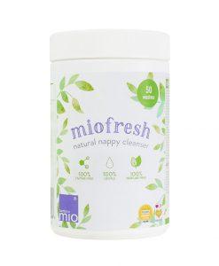 Prašek za osvežitev pleničk Bambino Mio MioFresh 750g