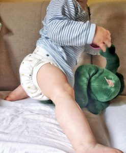 Pralna plenica Popolini EasyFree