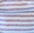 Blue Grey Striped L