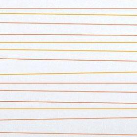 Clementine Stripes