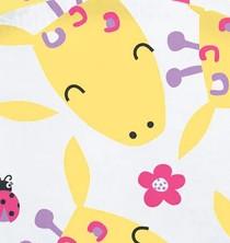 Giraffing Around