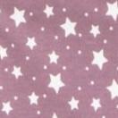 Stars Lila