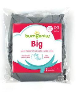 Pralna plenica BumGenius Big