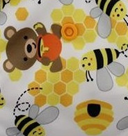 Bears & the Bees