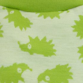 Green Hedgies L