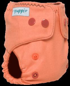 Pralna plenica Puppi - nepremočljive hlačke iz volne (4,5-9,5kg)