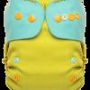 Pralna plenica Puppi - nepremočljive hlačke iz volne 9-18kg