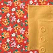 Prairie Flowers/Clementine