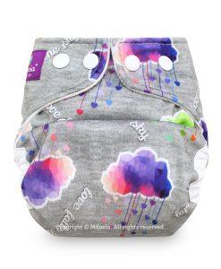 Milovia - prekrivne hlačke Newborn