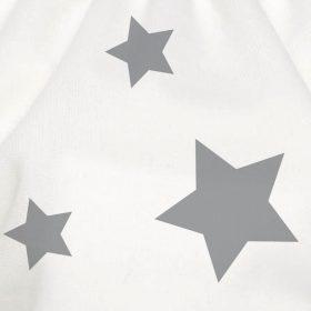 Twinkle Little Star Grey