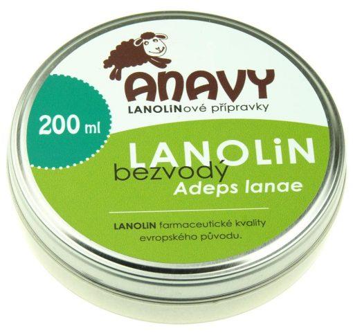 Lanolin Anavy 200ml - 100% lanolin