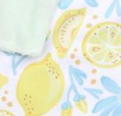 Mint Lemons