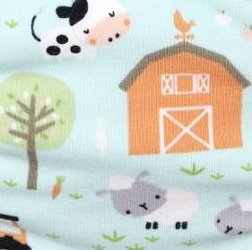 Farm (mint)