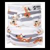 Anavy krojena toddler s pritiskači - pralna plenica (potrebuje hlačke)