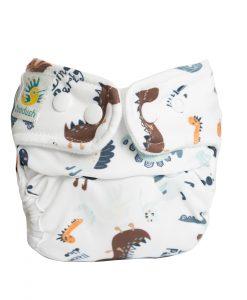 Doodush - prekrivne hlačke Newborn