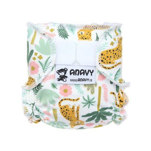 Anavy pralna plenička za dojenčka (igračko)