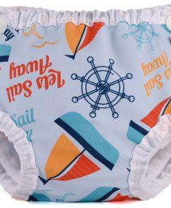 Mother Ease kopalna plenička - Sail Away