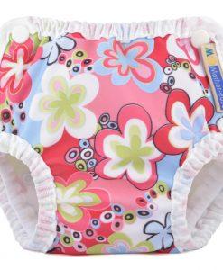 Mother Ease kopalna plenička - Splashing Daisies
